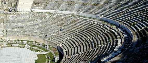 De brief aan de Efeziërs