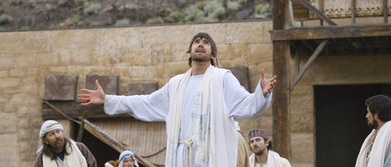 Het evangelie volgens Johannes