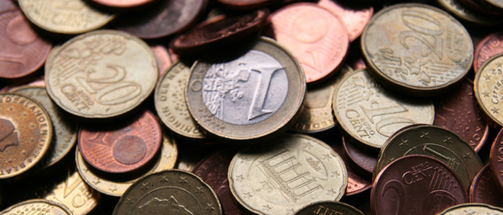 Carrière en omgaan met geld