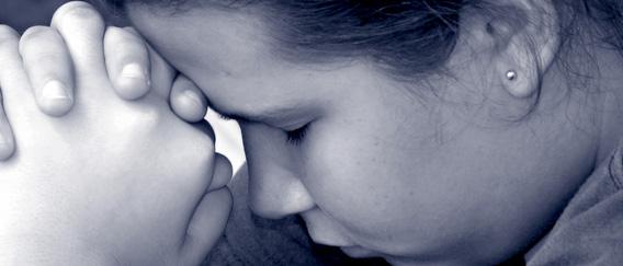 Schuldgevoelens en vergeving