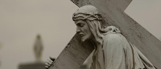 Wie is Jezus?