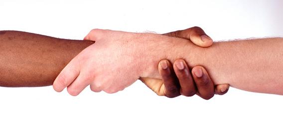 Discriminatie en racisme
