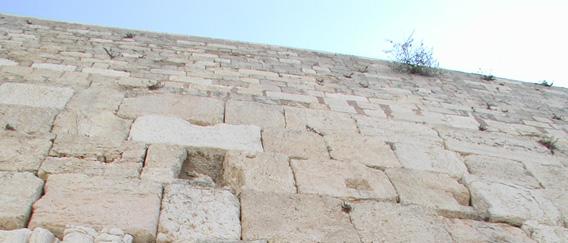 Herbouw van Jeruzalem