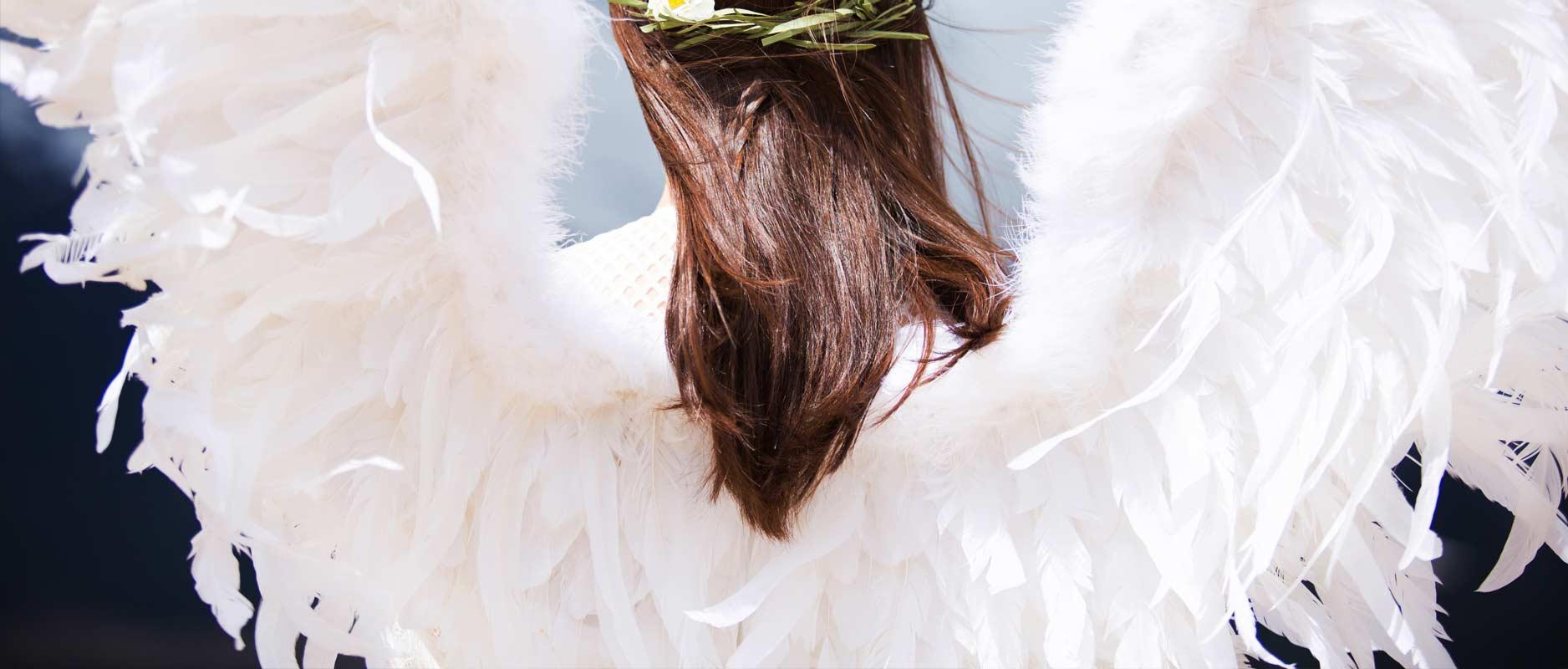 Bestaan engelen?