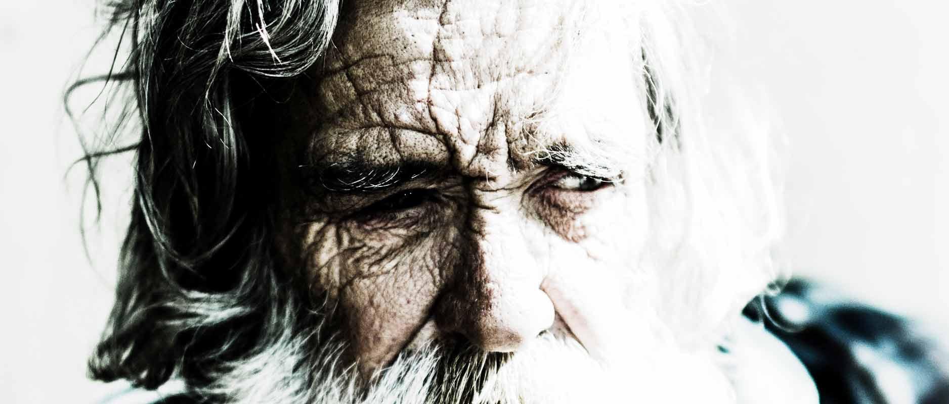 Metuselach: de oudste mens ooit