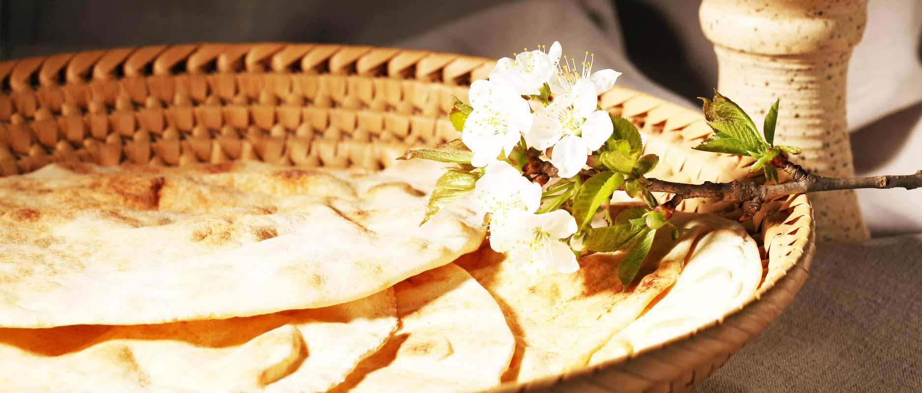 Feest van het Ongedesemde Brood