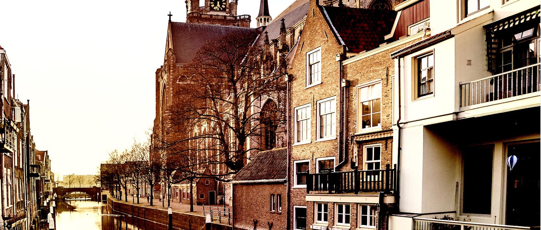 Ledendag Dordrecht: 400 jaar Bijbel