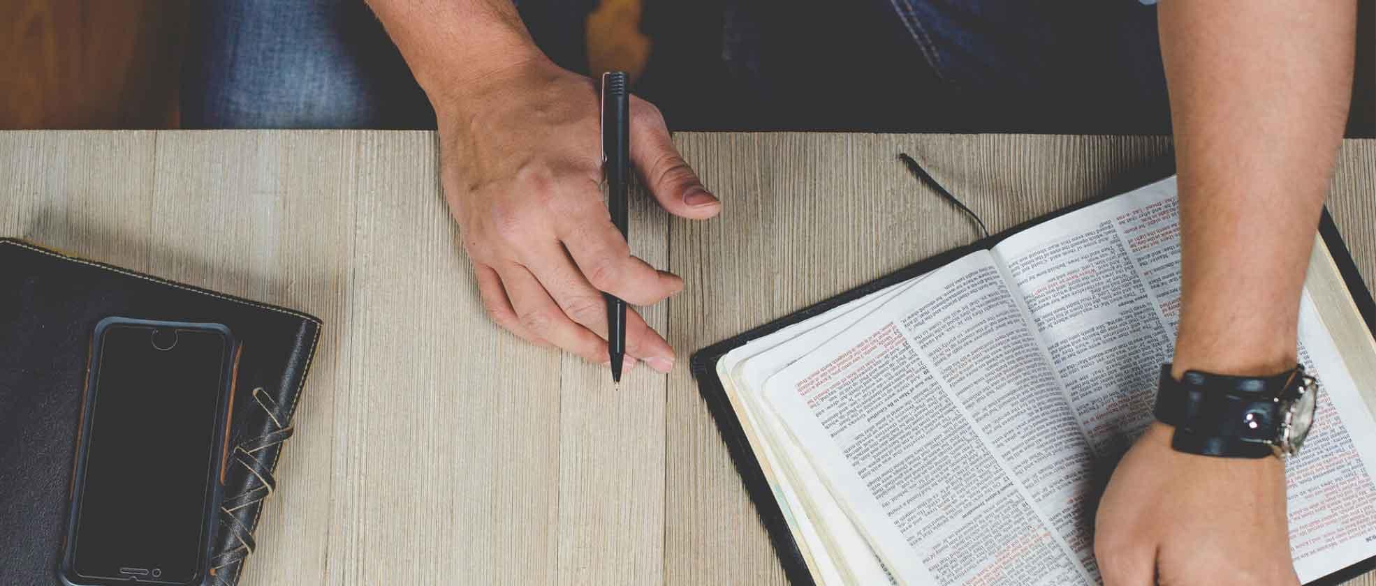 Inleiding op de Bijbel