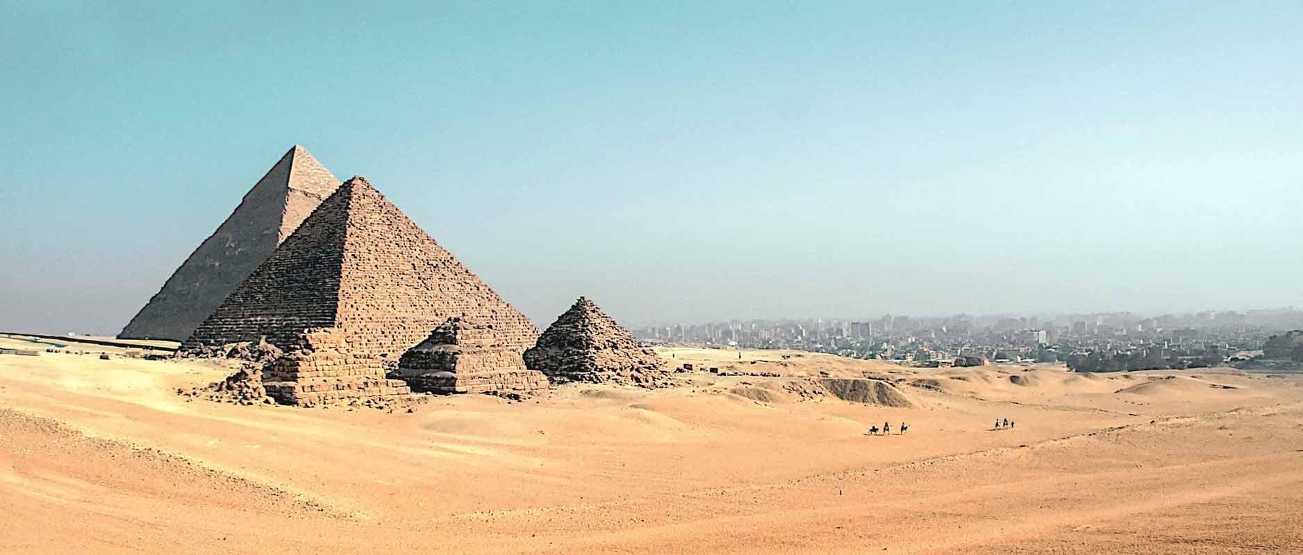 Mozes, de prins van Egypte