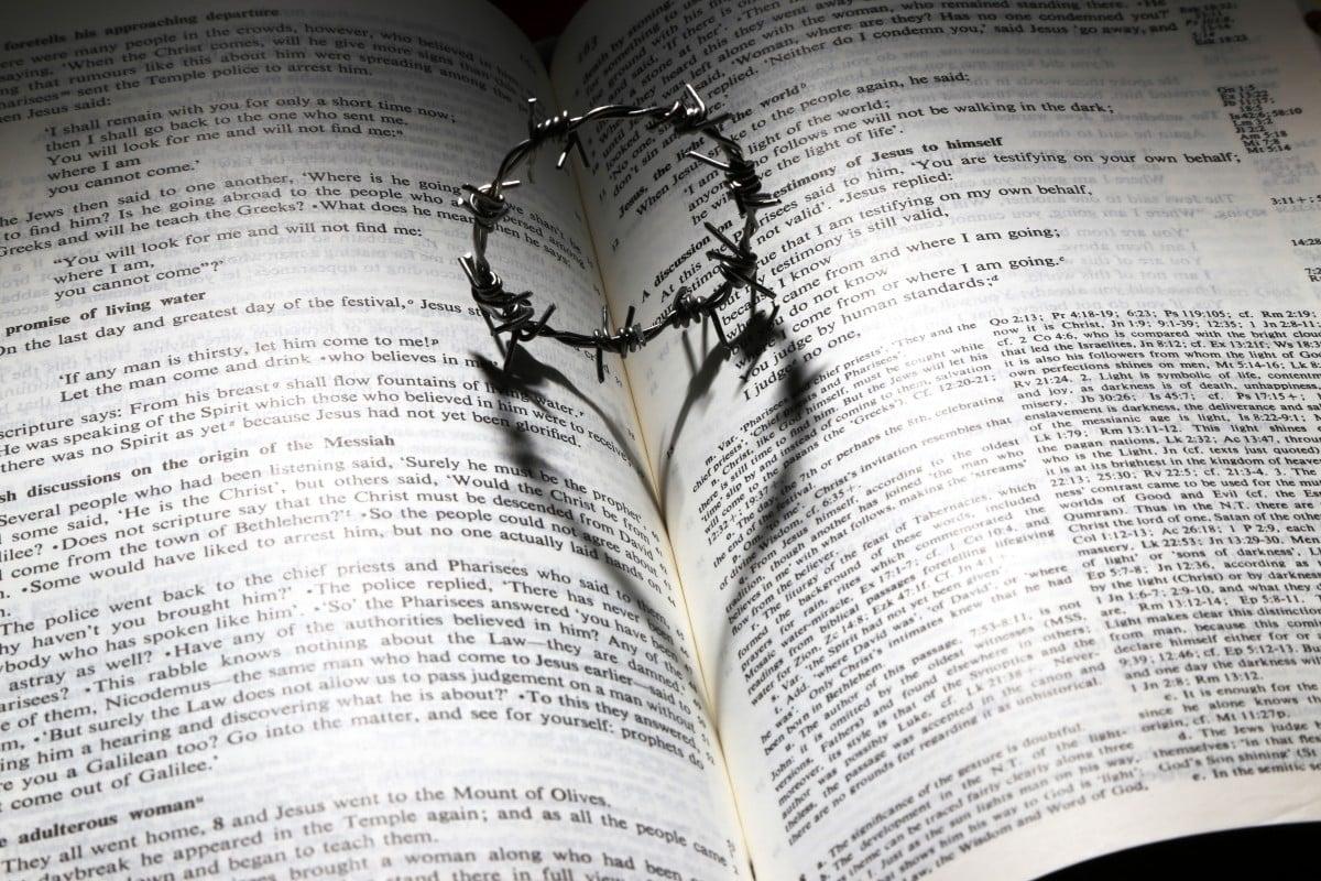 Waar gaat de Bijbel over? Wat is het hoofdthema?