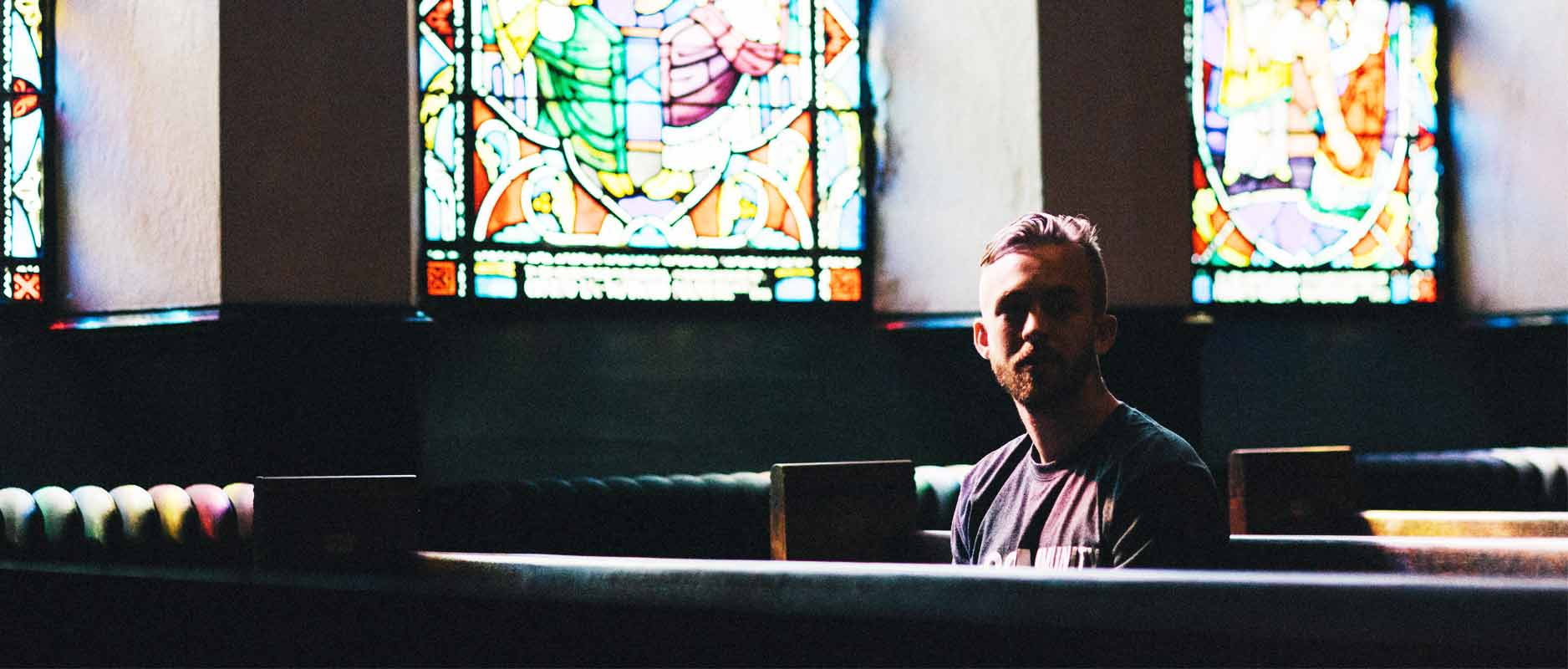 Jij en de kerk