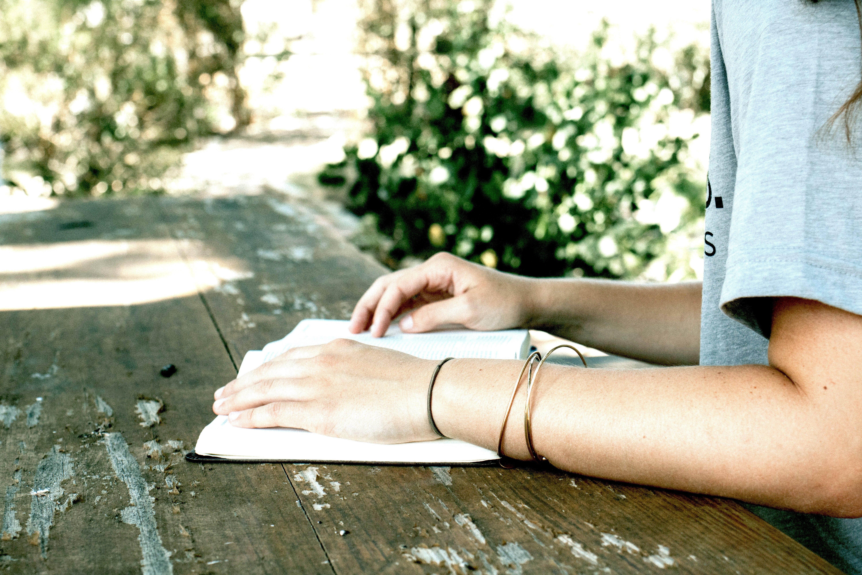 6 tips als je in de Bijbel gaat lezen