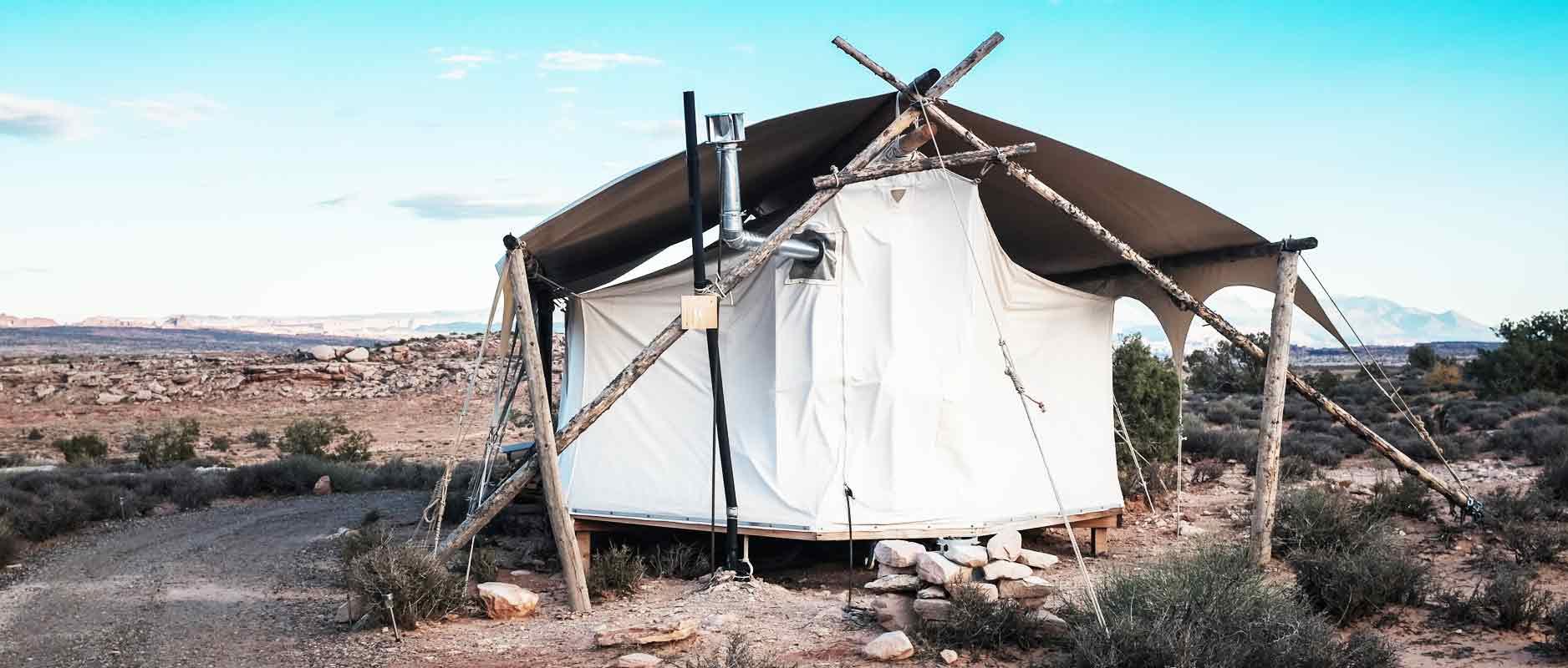 Tabernakel | Tent van ontmoeting
