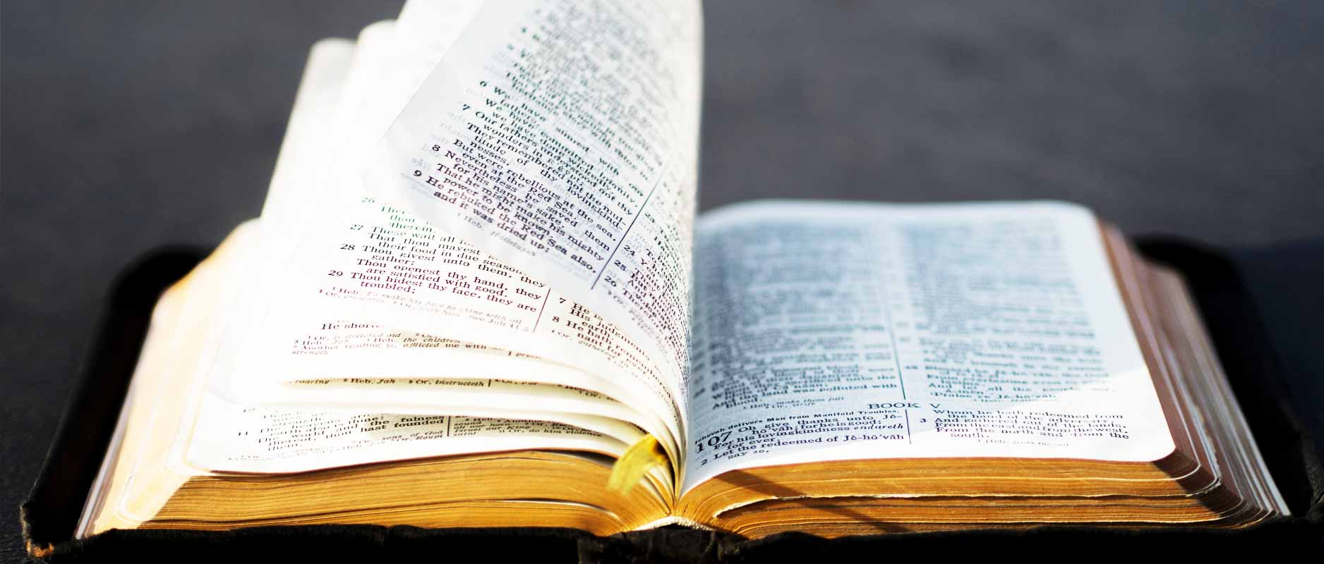 De tijd tussen het Oude en Nieuwe Testament