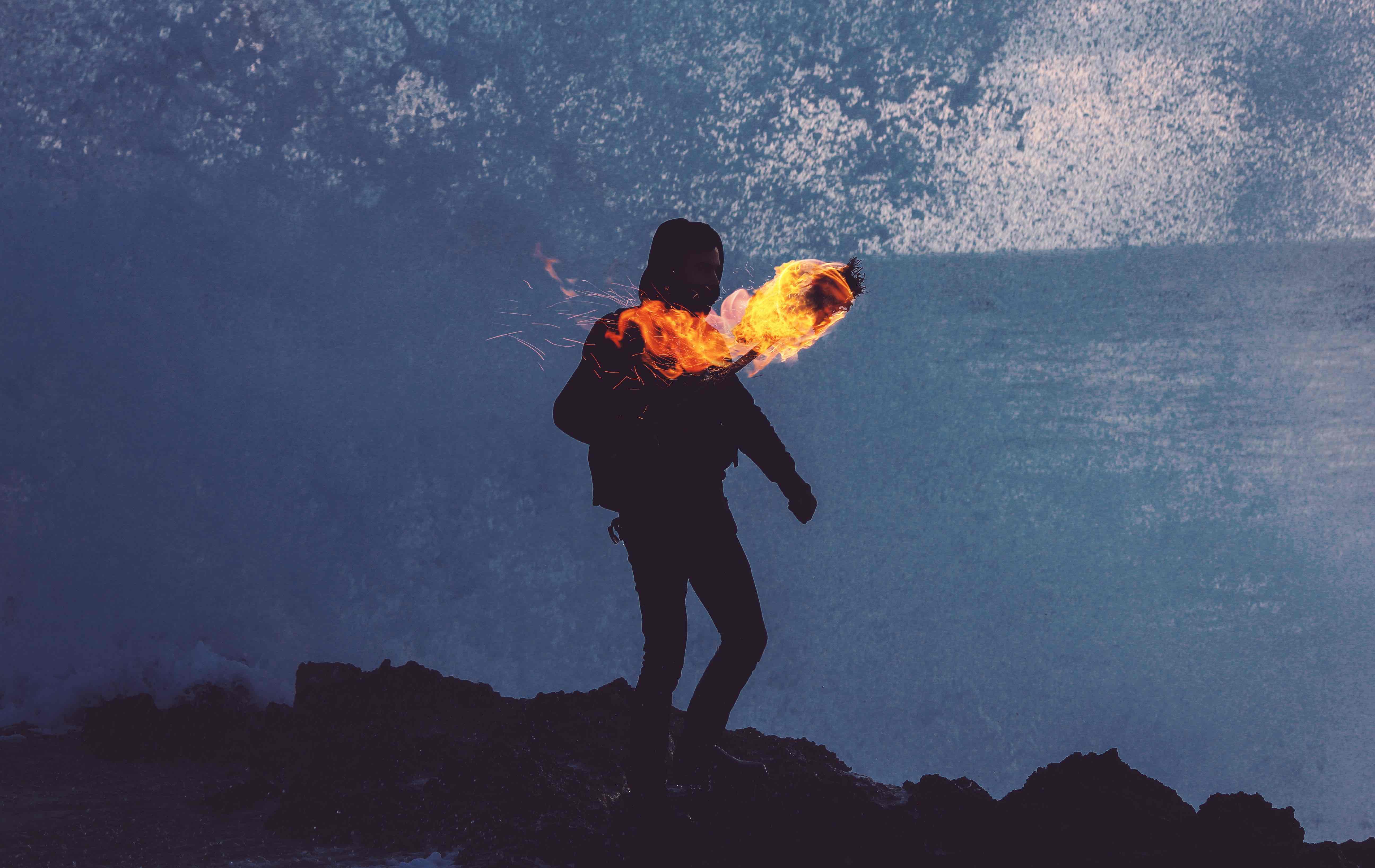 Gehenna | Eeuwig vuur