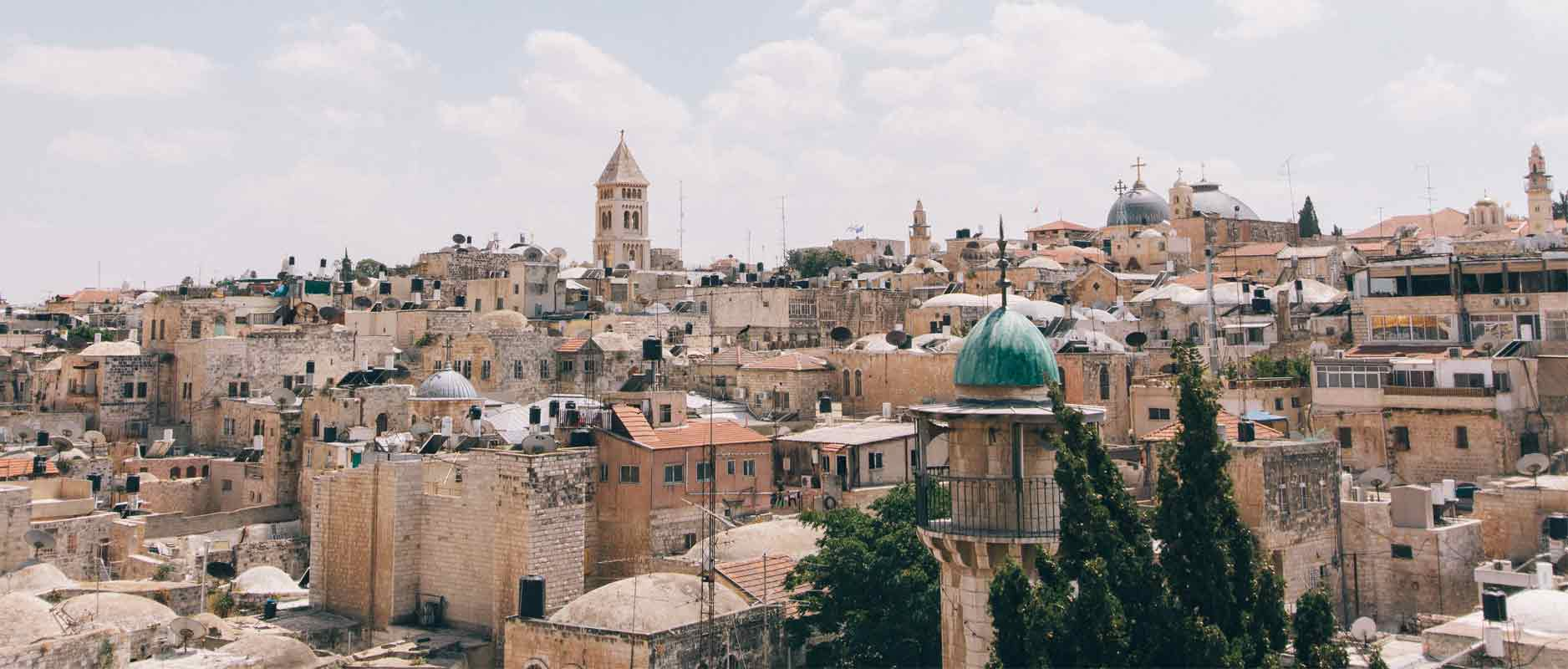 Israël en de kerk